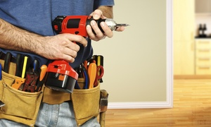 Lucky's Carpentry: $200 for $600 Worth of Carpentry from Lucky's Carpentry (Up to 58% Off)