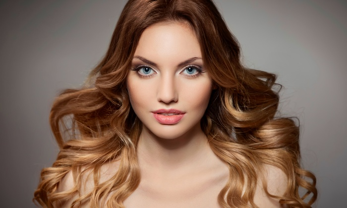 Forfait capillaire dans le mans beauty hair groupon - Shampoing coupe brushing ...
