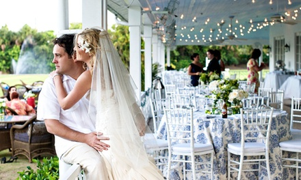 One or Two Hours of Wedding Photography or Engagement Photography from Lee Gonzalez Photography (Up to 52% Off)