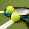 Up to 54% Off Four Weeks of Kids' Tennis Lessons