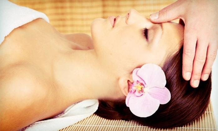 Phoenix Medical Massage Therapy - Phoenix Medical Massage Therapy: 60- or 90-Minute Custom Full-Body Massage at Phoenix Medical Massage Therapy (Up to 53% Off)