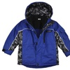 London Fog 4-in-1 Boys Jacket