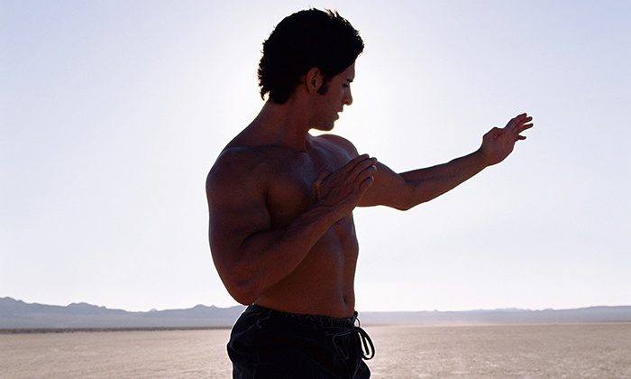 Eliot Sitt at A'la Carte Fitness - Beaumont - Wilshire: One or Two Months of Unlimited Tai Chi Classes from Eliot Sitt at A'la Carte Fitness (55% Off)