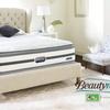 Simmons Beautyrest Recharge Sunset Oaks Plush Pillow-Top Mattress Set