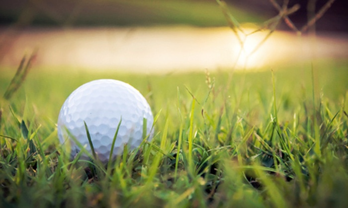 Spring Hill Golf Course - College Park: $159 for a 10-Round Golf Package with Group Lessons and Range Balls at Spring Hill Golf Course (Up to $810 Value)