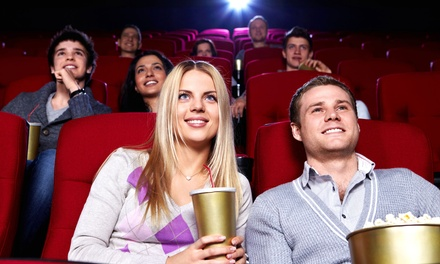 $11 for a Movie for Two at Dunbar Theatre (Up to $23 Value)