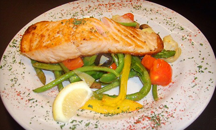 LeDoux's Restaurant - Troy: $20 for $40 Worth of Cajun Cuisine at LeDoux's Restaurant in Troy