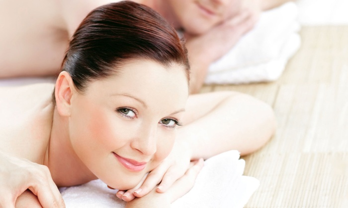 Cinema Wellness - East LA: Massage for One or Two or Massage and Facial for Two at Cinema Wellness (Up to 73% Off)