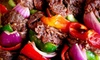40% Off Premium Meats at The Meat House