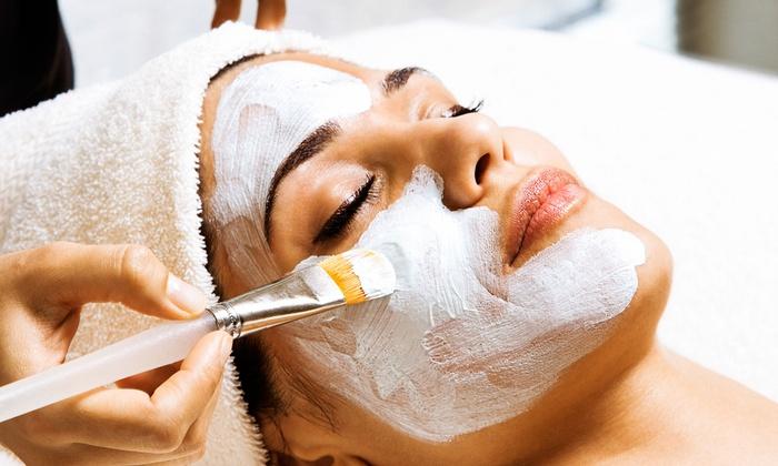 Yana Beauty Salon - Addison: One or Three 60-Minute Facials at Yana Beauty Salon (Up to 74% Off)