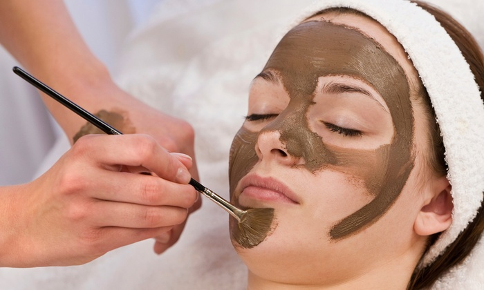 ER Skin Care - Plano: $49 for Pumpkin and Chocolate Facial at ER Skin Care ($109 Value)