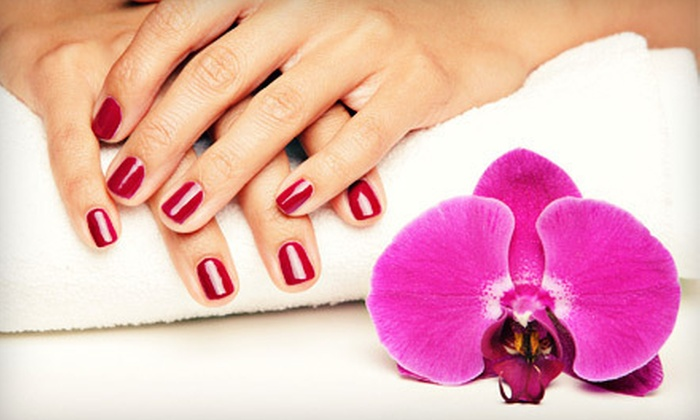 Shape Smart Wellness Spa - Spring Ridge: Mani-Pedi, One-Hour Facial, or Both at Shape Smart Wellness Spa in Wyomissing (Up to 57% Off)