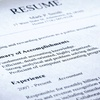 $75 for Professional Resume and Cover Letter