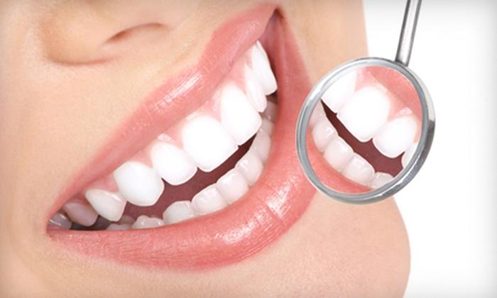 Pearl Dental of Cliffside Park – Dr. Debra Landau, Dr. Lauren Cannavo, Dr. Prerna Jain, and Dr. Yana Rosenstein - Cliffside Park: $39 for Comprehensive Dental Exam, Cleaning, and X-rays at Pearl Dental of Cliffside Park ($500 Value)