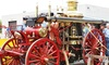 Up to 41% Off Admission to Fire Museum of Maryland