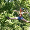 51% Off Zipline Tour for One or Two