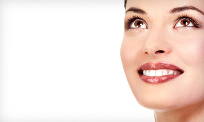 Pure Image Smile Bar - Multiple Locations: 7- or 14-Day Smile Rejuvenation System at Pure Image Smile Bar (Up to 81% Off)