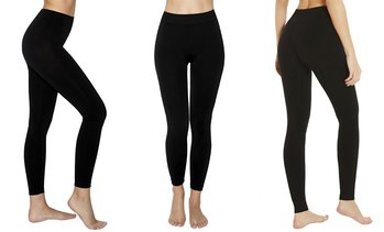 Leggings snellente anticellulite