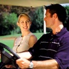 Up to 52% Off 18-Hole Round of Golf for Two or Four