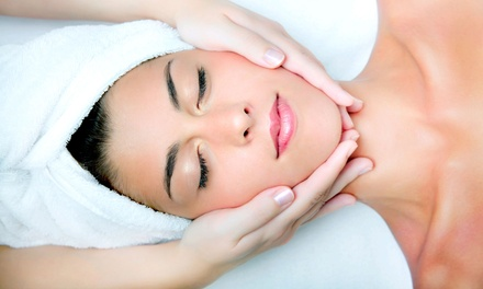 $40 for a 60-Minute Massage at International Therapeutic Massage ($75 Value)