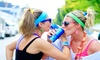 JAM ACTIVE - - South Philadelphia East: $45 for VIP Entry to Tap 'N' Run Beer Race on June 7th with Two Beers at the Finish Line ($75 Value)