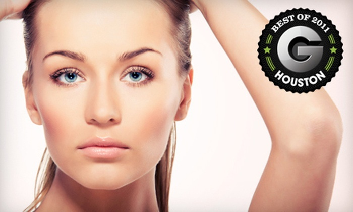 Heights Spa @ W. 19th - Greater Heights: $45 for a Dermaglow Microdermabrasion or DermaCulture Collagen Facial at Heights Spa @ W. 19th ($99 Value)
