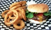The Ship's Galley Take-Out and Catering - Granvillle: Seafood and North American Cuisine for Two or Four at The Ship's Galley Take-Out (Up to 52% Off)