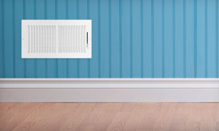 Amsel Cleaning - Atlanta: Air-Duct Cleaning and Furnace Inspection with Optional Dryer-Vent Cleaning from Amsel Cleaning (Up to 85% Off)