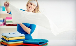 Community Laundry Service: $60 for $120 Groupon — Community Laundry Servoce