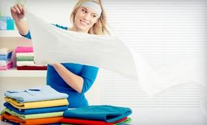 Community Laundry Service: $60 for $120 Groupon — Community Laundry Servoce