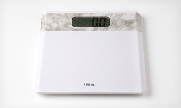 26 For A Homedics Digital Tile Scale