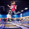 Up to 63% Off at Sky Zone Indoor Trampoline Park