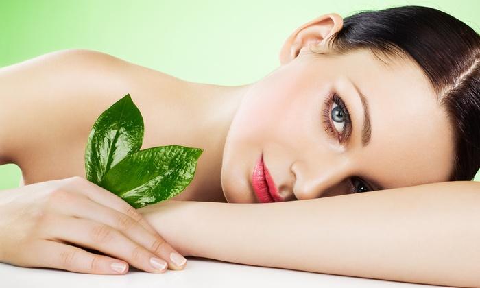Marina Bella Salon - Marina Bella Salon: One or Three Facials or Peels at Marina Bella Salon (Up to 50% Off)