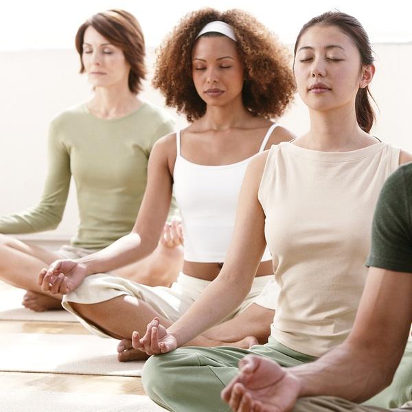 Yoga Meditation Or Tai Chi Lotus Garden Meditation Center Groupon