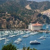 Historical Hotel on Catalina Island