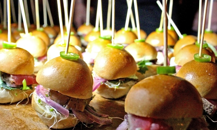 EAT LBC - Hyatt The Pike Hotel: $35 for One Admission to the EAT LBC Restaurant Week VIP Launch Party ($35 value)