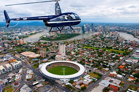 V 178 Helicopters In Brisbane Groupon