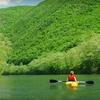 Up to Half Off Canoe or Kayak Trip in Buchanan