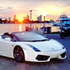 Up to 54% Off Exotic-Car Rental in Miami Beach