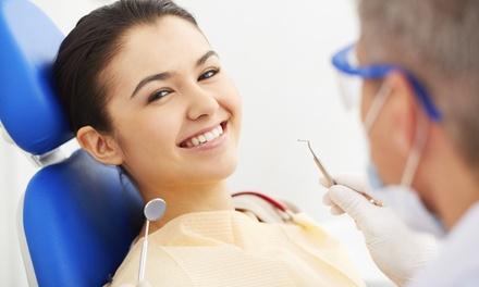Visita odontoiatrica e igiene orale