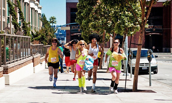 CitySolve Urban Race - The Friendly Spot: $20 for Entry for One to CitySolve Urban Race (Up to $50 Value)