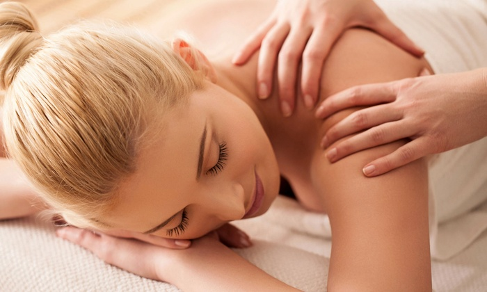 EMV Massage - Lincoln Park: One or Two 50-Minute Massages at EMV Massage (50% Off)