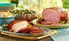 Honeybaked Ham - State College: Catering and Party Platters, Half-Ham Dinner for 10, or Meat and Deli Products at Honeybaked Ham (Up to 56% Off)