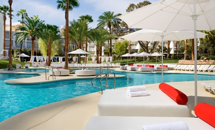 Option 1: Valid SundayThursday - Tropicana Las Vegas in Las Vegas