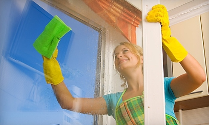 Royalty Cleaning - Cincinnati: $49 for a One-Hour Housecleaning Session with Three People from Royalty Cleaning ($120 Value)