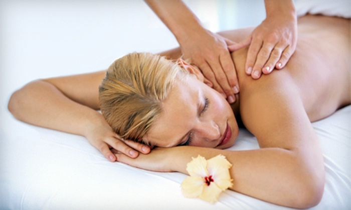 Suite Escape Salons of Southlake - Forney: $69 for a Spa Package with Massage, Reflexology, and Facial at Suite Escape Salons of Southlake ($195 Value)