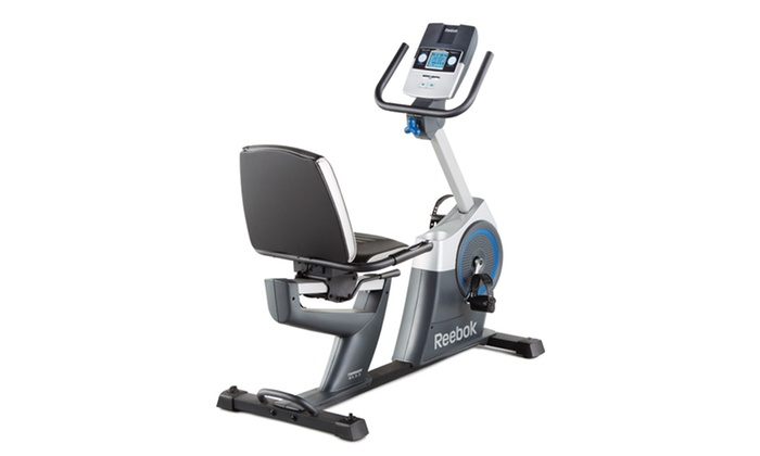 Reebok Trainer RX 3.5 Recumbent Bike: Reebok Trainer RX 3.5 Recumbent Bike. Free Shipping and Returns.