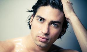 Gabinet Kosmetyki Estetycznej METAMORFOZA: Pakiet spa dla mężczyzn: masaż pleców, peeling kawitacyjny i więcej od 119,99 zł w Gabinecie Metamorfoza