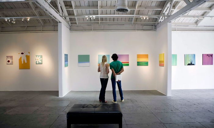 Newbury Street Art Gallery Tour - Vose Gallery: Explore Boston's Contemporary Art Scene in Newbury Street Galleries