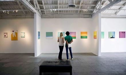 Explore Boston's Contemporary Art Scene in Newbury Street Galleries